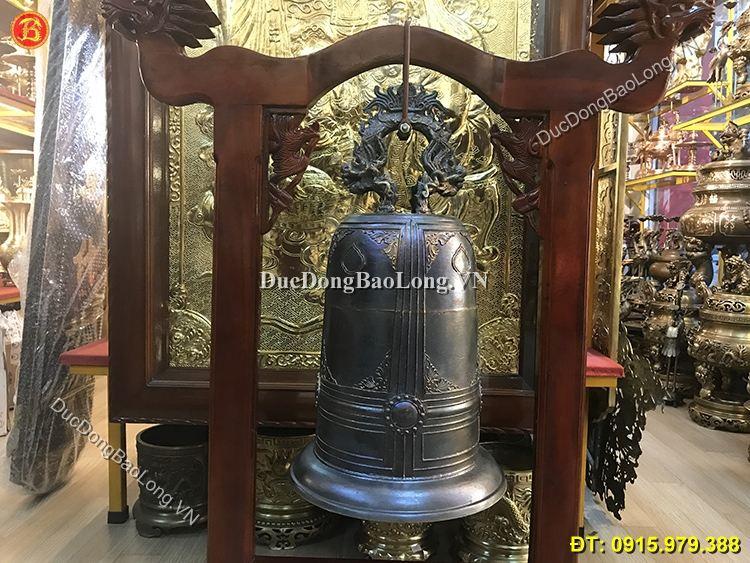 Chuông Đồng Thờ Cúng 20kg