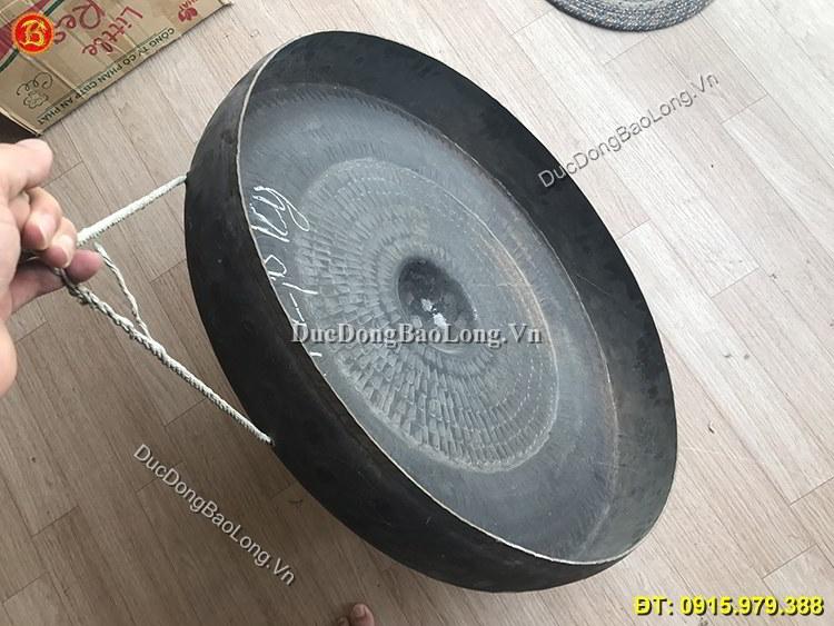 Chiêng Đồng Treo Nhà Thờ Họ ĐK 67cm