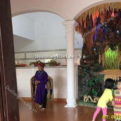 Lễ Rước Tượng Phật Đình Chùa Ở Xuân Trường