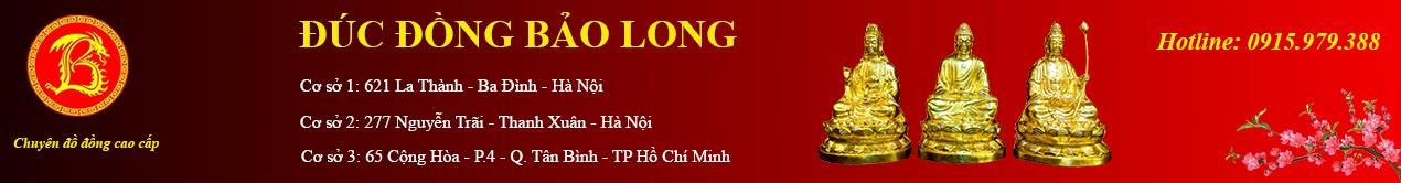 Đúc Đồng Bảo Long
