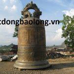 Mê Mẩn Với Trống Đồng Và Chuông Đồng Lớn Nhất Việt Nam