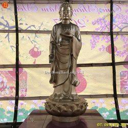 48 Lời Nguyện Của Đức Phật A Di Đà, 100 Bài Kệ Niệm Phật