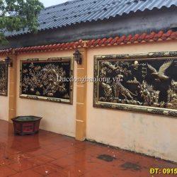Tranh Đồng Nghệ Thuật Cao Cấp Tại Hà Nội Và TPHCM Treo Tường