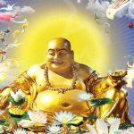 Phong Thuỷ Đặt Tượng Di Lặc, Cách Thờ Cúng Phật Di Lặc bằng đồng