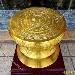 Trống Đồng Phong Thuỷ, Treo Tường Trang Trí, ý nghĩa, giá trống đồng