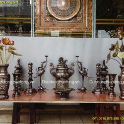 Mua đồ thờ bằng đồng tại Bắc Ninh