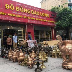 Mua đồ thờ bằng đồng tại Đà Nẵng