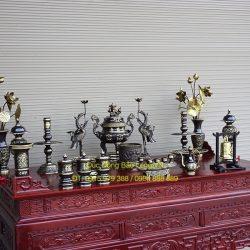 Mua đồ thờ bằng đồng tại Đắk Lắk
