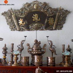 Đồ thờ bằng đồng tại Hưng Yên chất lượng, giá tốt