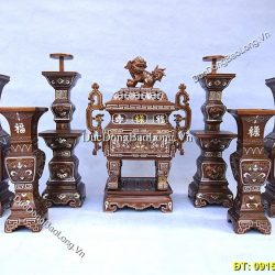 Mua đồ thờ bằng đồng tại quận Ba Đình – Hà Nội