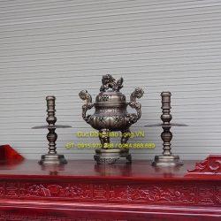 Mua đồ thờ bằng đồng tại Hòa Bình