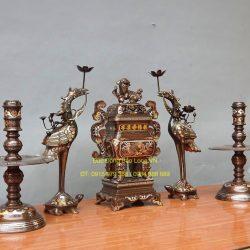Mua đồ thờ bằng đồng tại huyện Thanh Trì