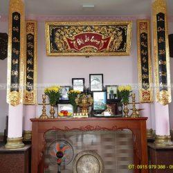 Mua đồ thờ bằng đồng tại quận Tây Hồ – Hà Nội