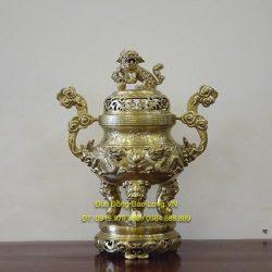 Mua đồ thờ bằng đồng tại Quảng Bình