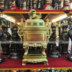 Mua đồ thờ bằng đồng tại Quảng Nam