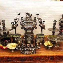 Mua đồ thờ bằng đồng tại Sóc Sơn – Hà Nội
