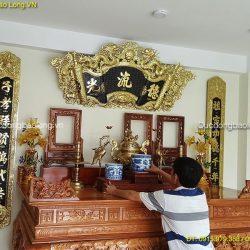 Địa chỉ mua đồ thờ bằng đồng tại Tây Ninh chất lượng