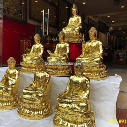 Cơ sở đúc tượng Phật bằng đồng tại Bắc Giang uy tín nhất
