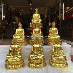 Đơn vị đúc tượng Phật bằng đồng tại Bình Định uy tín nhất