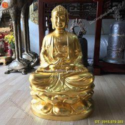 Cơ sở Đúc tượng Phật bằng đồng tại Cà Mau uy tín nhất