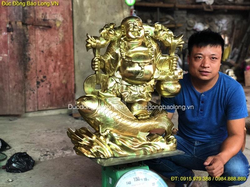 Đúc tượng phật bằng đồng tại Đồng Tháp, Giá tượng Phật bằng đồng