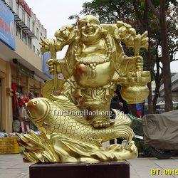 Cơ sở đúc tượng Phật bằng đồng tại Hà Nam uy tín nhất