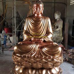 Cơ sở đúc tượng Phật bằng đồng tại Lạng Sơn uy tín nhất