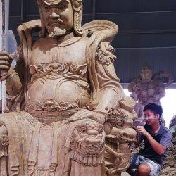 Đơn vị đúc tượng Phật bằng đồng tại Nghệ An uy tín nhất