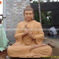 Cơ sở đúc tượng Phật bằng đồng tại Phú Yên uy tín nhất