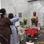 Cơ sở đúc tượng Phật bằng đồng tại Thái Bình uy tín nhất