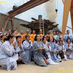 Cơ sở đúc tượng Phật bằng đồng tại Tiền Giang uy tín nhất