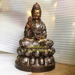 Cơ sở Đúc tượng Phật bằng đồng tại Vĩnh Phúc uy tín nhất