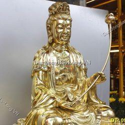 Cơ sở đúc tượng Phật bằng đồng tại Vũng Tàu uy tín nhất