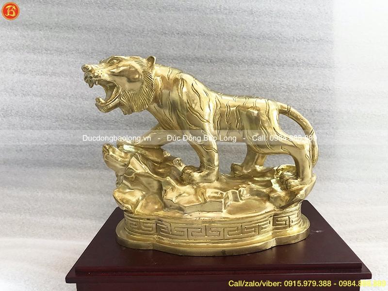 tượng hổ phong thuỷ