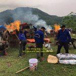 Đơn vị đúc chuông đồng uy tín nhất tại Bình Thuận