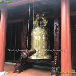 Cơ sở nhận đúc chuông đồng tại Đà Nẵng uy tín nhất