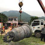 Cơ sở đúc chuông đồng – Đại hồng chung uy tín nhất tại Ninh Thuận
