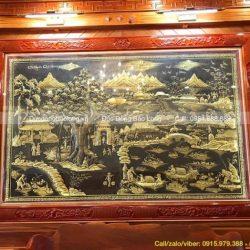 Địa chỉ mua tranh đồng tại Đắk Lắk đẹp, chất lượng nhất