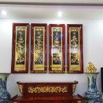 Địa chỉ mua tranh đồng tại Phú Thọ chất lượng, uy tín nhất