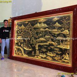 Địa chỉ mua tranh đồng tại Lâm Đồng chất lượng nhất