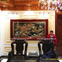 Địa chỉ mua tranh đồng tại Lạng Sơn chất lượng nhất