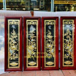 Địa chỉ mua tranh đồng tại Ninh bình đẹp, chất lượng nhất