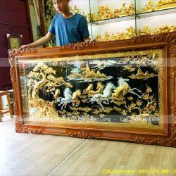Địa chỉ mua tranh đồng tại Sơn La uy tín, chất lượng nhất