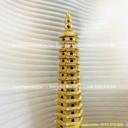 tháp văn xương phong thuỷ 13 tầng