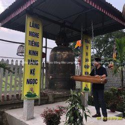 Cơ sở đúc chuông đồng tại Bắc Giang uy tín nhất