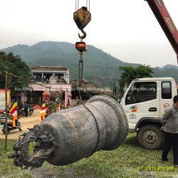 Đơn vị đúc chuông đồng tại Kiên Giang uy tín nhất