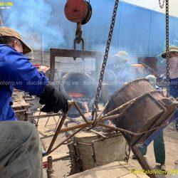 Cơ sở đúc chuông đồng tại Thái Nguyên uy tín nhất