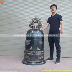 chuông đồng 200kg