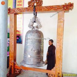 Đơn vị đúc chuông đồng tại Nam Định uy tín, chất lượng nhất