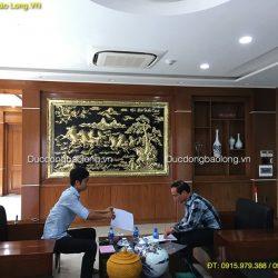 Địa chỉ mua tranh đồng tại Bắc Kạn uy tín nhất